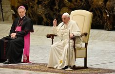 """The Synod will be on the family, the problems it is facing, its assets and the current situation it is in,"" the Pope said, according to the..."