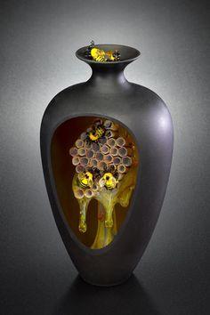 winner - Honey Jar - Joe Peters and Peter Muller