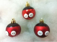DIY Mickey Mouse Christmas Ornament | Mickey Mouse Ornaments! DIY ...