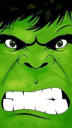 Superhero Series - The Hulk Poster Print. Comic Book Art - The Hulk Hulk Marvel, Marvel Comics, Bd Comics, Marvel Art, Avengers, Hulk Hulk, Batgirl, Catwoman, Comic Books Art