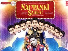 Nautanki Saala (2013) Review: Masaledaar