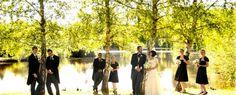 Lake House in Daylesford, Victoria #destinationwedding #australianwedding