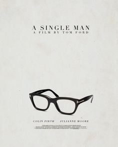 A Single Man - A beautifully directed, heart-breakingly tragic film about human connection.
