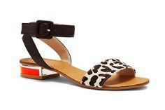 Under-$100 Summer Shoes Bonanza #refinery29  http://www.refinery29.com/summer-shoes#slide7