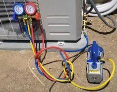 Hvac Air Conditioning, Refrigeration And Air Conditioning, Air Compressor Repair, Hvac Design, Diy Air Conditioner, Hvac Filters, Commercial Hvac, Hvac Maintenance, Hvac Repair