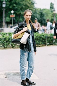 INTO OVERALLS | Mark D. Sikes: Chic People, Glamorous Places, Stylish Things