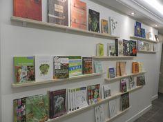 La bibliothèque Herbéo #1