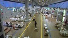 On a testé pour vous… Rungis, le plus grand marché de produits frais du monde