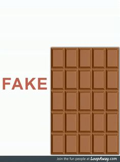 im so sad. I actualy thought this would be never ending chocolate Crazy Funny Memes, Funny Facts, Wtf Funny, Funny Cute, Cool Optical Illusions, Love Is In The Air, Mind Tricks, Brain Teasers, Useful Life Hacks