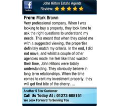 Very professional company. When I was looking to buy a property, they took time to ask the...