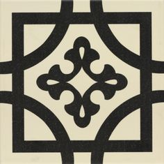 The Abbey Dorchester & Woburn Tiles are inspired by the floors which were popular in the Victorian era. Woburn Abbey, Stencils, Style Parisienne, Floor Texture, Monochrome Pattern, Fired Earth, Encaustic Tile, Art N Craft, Wall And Floor Tiles