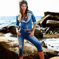 Chic e Fashion: GUESS chega a The Jeans Boutique