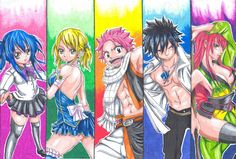 .:Fairy Tail 100th episode:. by o0Kawaii0o on DeviantArt