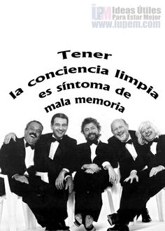 Les Luthiers - comedy musical group