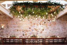 KC and Dana | Real Wedding: Downtown Wilmington, NC at The Atrium