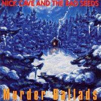 NICK CAVE & THE BAD SEEDS - Murder ballads - Mejores discos 1996 http://www.woodyjagger.com/2016/02/los-mejores-discos-de-1996-y-por-que-no.html