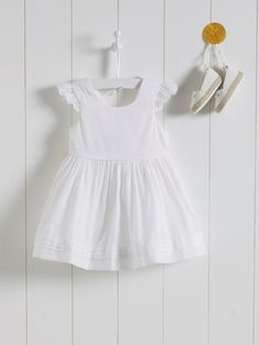 BABY'S SPECIAL OCCASION DRESS