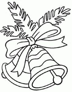 20 Desenhos de Sinos de Natal para Colorir e Imprimir - Online Cursos Gratuitos Christmas Letterhead, Christmas Coloring Pages, Christmas Colors, Tigger, Rooster, Disney Characters, Fictional Characters, Animals, Art