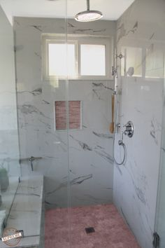 Cultured Marble Is An Elegant Material Choice For A New Shower. The Cost Of  The