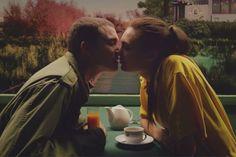 Gaspar Noe'nin Yeni Filmi Love'ın Fragmanı Yayınlandı