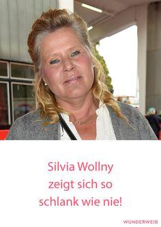 Silvia Wollny: So viel hat sie abgenmommen #silviawollny #diät #abnehmen
