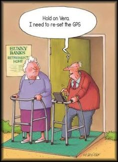Growing Old   Life - it is - humour, thought provoking, amazing