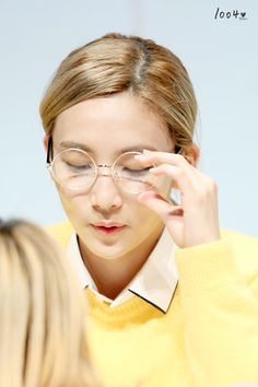 Geez. When I thought I'd reached my Jeonghan beauty limit he goes and does a thing.