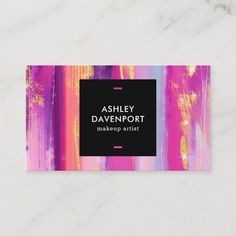 Salon Business Cards, Hairstylist Business Cards, Makeup Artist Business Cards, Professional Business Cards, Black Business Card, Elegant Business Cards, Business Card Design, Photographer Business Cards, Photography Business