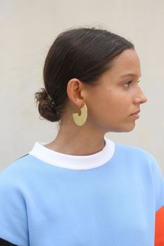 Faris Disc Hoops – Sincerely, Tommy