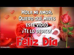 Feliz Noche mi Amor Te envío muchos besitos de Buenas Noches TE AMO MUCHO ROMÁNTICO - YouTube