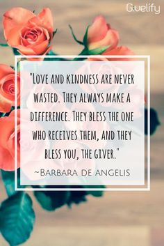 Love and kindness are never wasted. Islamic Quotes Wallpaper, The Giver, Kindness Quotes, Random Acts, Stories For Kids, Optimism, New Beginnings, Quotes Quotes, Relationship Quotes