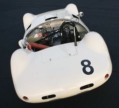 Chaparral Colani, Classic Race Cars, Sports Car Racing, Road Racing, Sweet Cars, Vintage Race Car, Car And Driver, Amazing Cars, Cars Motorcycles