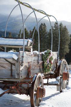 Triple Creek Ranch Best Christmas Towns Western Christmas, Christmas Town, Christmas Travel, Hallmark Christmas, Magical Christmas, Primitive Christmas, Country Christmas, Holiday Travel, Christmas Holidays
