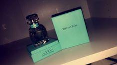 #parfum #tiffanyandco #glamour