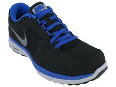 Nike Men's NIKE DUAL FUSION RUN RUNNING SHOES « Clothing Impulse...he's been wanting shoes tomatch his car!!
