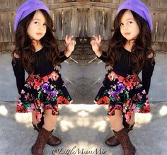 moda infantil fashion - Pesquisa Google