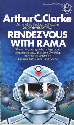 Rendez vous with Rama