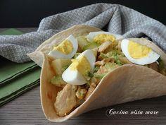 Insalata+di+pollo+patate+e+zucchine