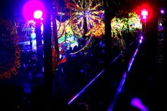 Systo Solar Togathering 2013