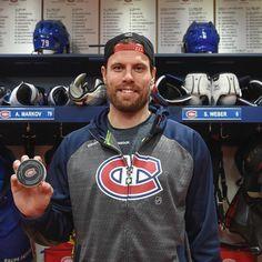 Shea Weber - but Nhl Hockey Teams, Hockey Mom, Hockey Players, Ice Hockey, Montreal Canadiens, Mtl Canadiens, Descente Ski, Protection Moto, Montreal Hockey