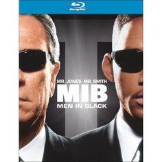 Men in Black (Blu-ray) (Includes Digital Copy) (UltraViolet) (W)