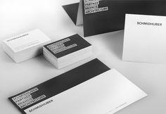 hauser lacour » projekte » corporate design » schmidhuber