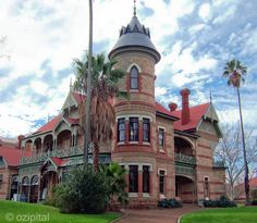 Carclew House, North Adelaide