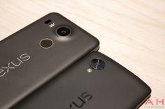 Hands On: Googles Nexus 5 Says Hello to the Nexus 5X