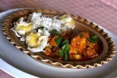 Palačinky z ovesných vloček recept - Labužník.cz Chana Masala, Curry, Ethnic Recipes, Curries