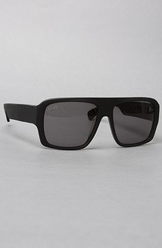 The Tips Sunglasses in Blackout by 9Five Eyewear