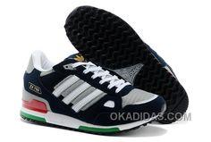 http://www.okadidas.com/mens-dark-grey-navy-white-adidas-originals-zx-750-shoes-cheap-g64045-lastest.html MEN'S DARK GREY/NAVY/WHITE ADIDAS ORIGINALS ZX 750 SHOES CHEAP G64045 FREE SHIPPING Only $80.00 , Free Shipping!