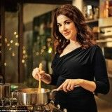 Kitchen play - sensual cookery is the key | Sensual Interest