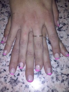 Baby phat nails, mas en mi facebook