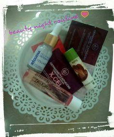 #beautystuff #beautycare #beautyproduts #osmeusprodutos #germainedecapuccini #serum #biogena #yvesrocher #lipbalm #instablogger #blogger #blogg #bloggerportuguesa #blogbelezademulheremae